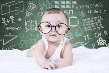 muốn sinh con thông minh