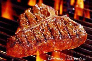 Muốn thịt nướng ngon như ngoài hàng hãy làm theo bí quyết này