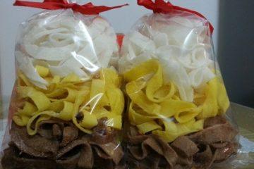 Thực phẩm Tết 'homemade' tràn ngập trên mạng