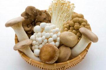 6 loại thực phẩm chống ung thư dạ dày