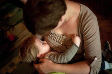 chữa bệnh ung thư từ sữa mẹ