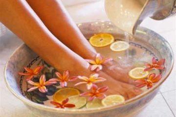 Tổng hợp những cách chữa hôi chân cực hiệu quả tại nhà