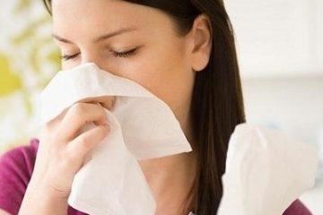 Ngăn ngừa cảm cúm mùa hè bằng 5 cách