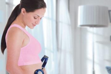 Phát triển trí tuệ cho thai nhi