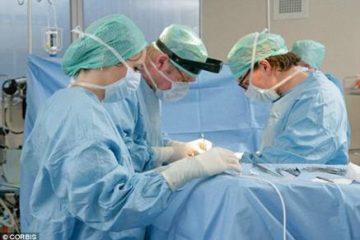 Nghe nhạc giúp bác sĩ phẫu thuật tốt hơn?