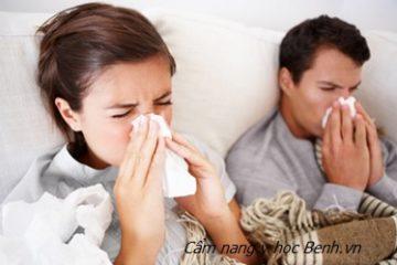 Nghiên cứu lâm sàng về probiotics có tác dụng ngừa cảm cúm
