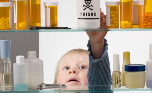 ngộ độc các hóa chất
