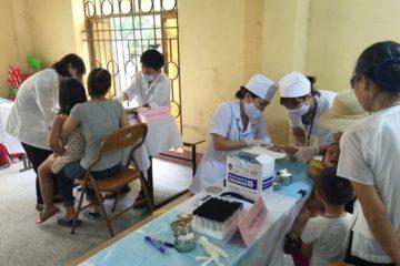 Bộ Y tế ban hành hướng dẫn chẩn đoán và điều trị ngộ độc chì