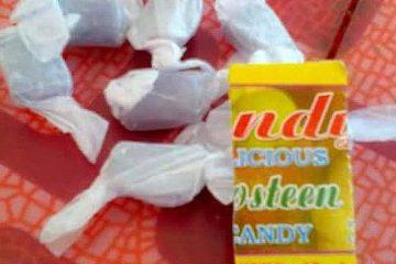 Hơn một nghìn trẻ ngộ độc do ăn kẹo bán rong ở Philippines