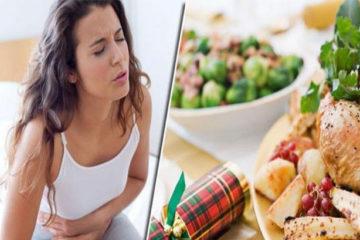 Bệnh cấp cứu ngộ độc thực phẩm