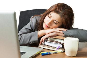 Ngủ trưa thói quen tốt cho sức khỏe như thế nào?
