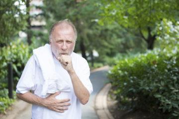 Nguyên nhân gây ho kéo dài ở người cao tuổi