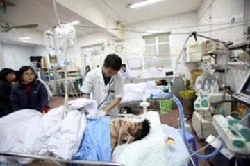 Người Việt biến Tết thành thời điểm kiệt quệ và tàn phá sức khoẻ