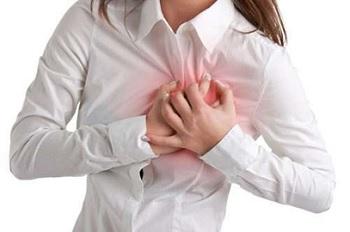 Nguy cơ đau tim đối với người có nồng độ sắt thấp