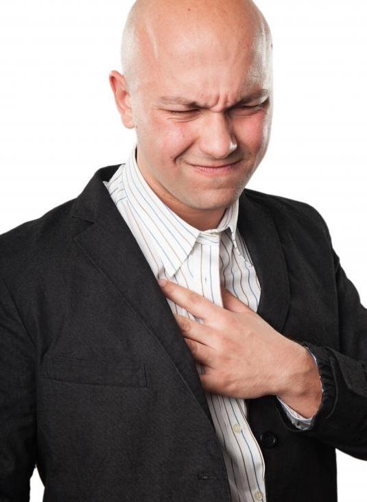 Nguy cơ bệnh tim tăng với đàn ông hói đầu