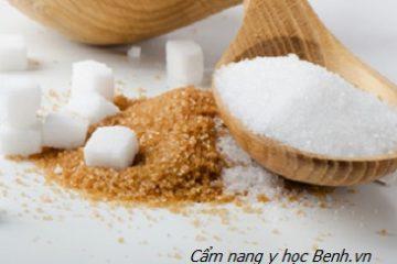 Nguy cơ mắc tiểu đường tuýp 2 từ chất tạo ngọt nhân tạo