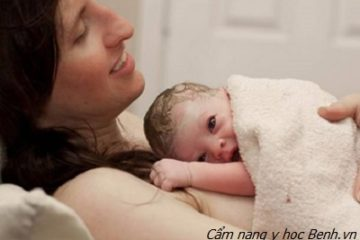 Những nguyên tắc vàng sản phụ cần làm trong ngày đầu sau sinh