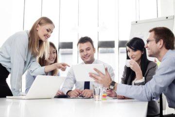 Bệnh nghề nghiệp của dân văn phòng và cách phòng tránh