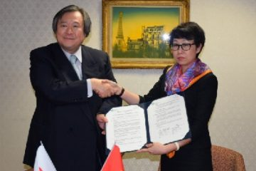Nhật Bản chuyển giao mô hình bệnh viện triệu USD cho Việt Nam