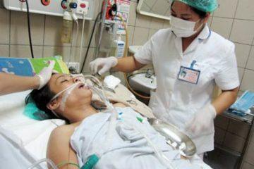 Nhiễm khuẩn huyết và sốc nhiễm khuẩn Bộ Y tế ban hành (Phần 2)