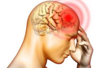 Bệnh nhồi máu não