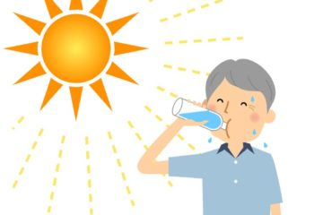 Phương pháp phòng ngừa các căn bệnh ngày hè