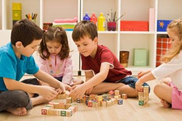 9 quy tắc giúp trẻ năng động hơn