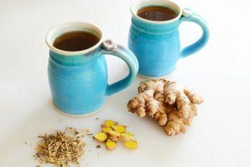 Những loại đồ uống tốt cho sức khỏe khi trời chuyển lạnh