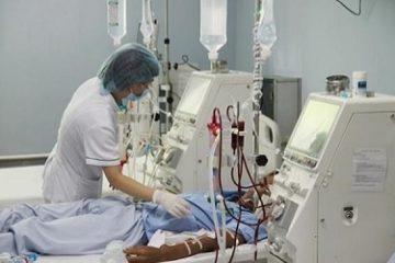 Bác sĩ hé lộ những tai biến có thể xảy ra trong quá trình chạy thận nhân tạo