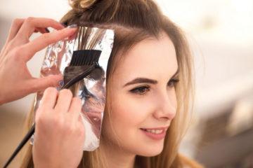 Thuốc nhuộm tóc và những hiểm họa nên biết