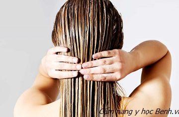Trong thời gian thai kỳ mẹ bầu có thể nhuộm tóc?