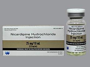 nicardipin