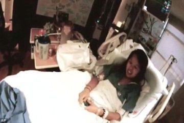 Y tá gốc Việt nhiễm bệnh Ebola kiện bệnh viện Mỹ
