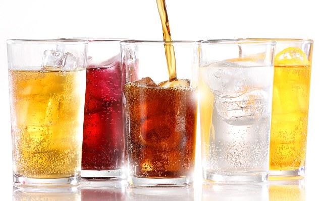 nước ngọt có hại cho sức khỏe như thế nào