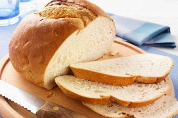 Lão già kì quặc và ổ bánh mì