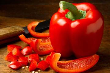 Ớt đỏ giúp giảm cân như thế nào?