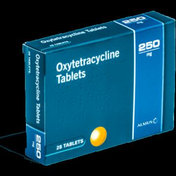 Oxytetracyclin