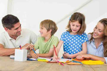 Bật mí những điều cần dạy bảo khi trẻ lên 10