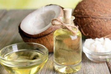 Phá hủy 90% tế bào ung thư trong 2 ngày bằng dầu dừa