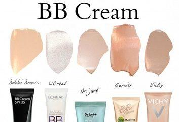 Phân biệt sự khác nhau của BB, CC, DD, EE và PP Cream cho chị em