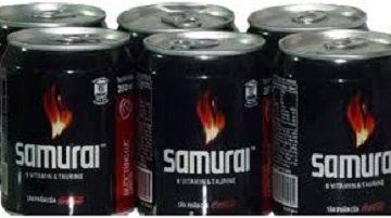 Phạt Coca Co la Việt Nam 433 triệu và thu hồi 1 lô nước Samurai