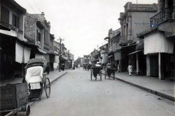Nét đẹp phố phường Hà Nội xưa (Phần 11)