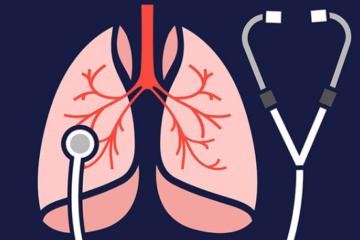 Khám miễn phí bệnh phổi tắc nghẽn mạn tính tại Bệnh viện Bạch Mai
