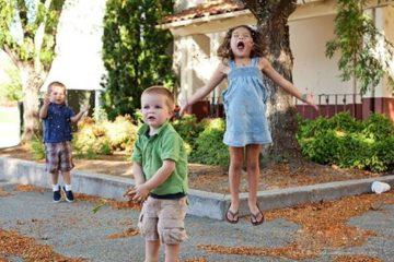Mách bạn bí quyết đảm bảo sức khỏe cho trẻ suốt cả năm