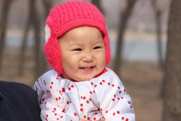 Phòng bệnh cho trẻ mùa đông – xuân
