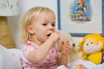 Phòng tránh bệnh hô hấp cho trẻ khi giao mùa