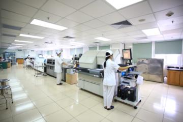 Thủ tục cấp mới, cấp lại giấy chứng nhận phòng xét nghiệm đạt tiêu chuẩn an toàn sinh học