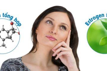Estrogen đối với tuổi xuân của phụ nữ