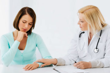 khám phụ khoa phòng polyp tử cung