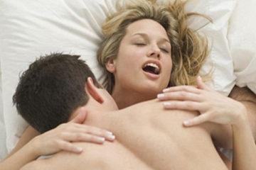 Các yếu tố tạo thành cơn cực khoái và khả năng liên tục 'sướng' của phụ nữ